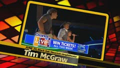 KOLR TIM MCGRAW CONTEST